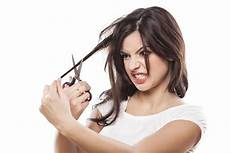 Cuts Hair