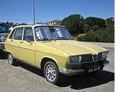 1974 Renault R16 Ts Berline Phase Ii The R16 Was