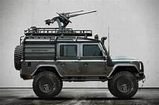 land rover defender 110 predator hiconsumption