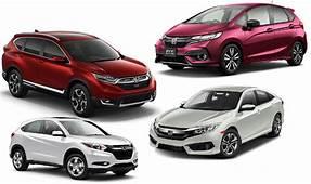 Honda Cars At Auto Expo 2018  Upcoming New