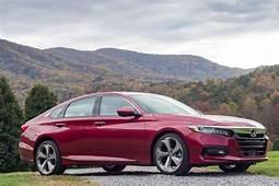 2018 Honda Accord Vs Hyundai Sonata Compare Cars