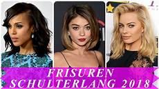 Aktuelle Frisuren F 252 R Schulterlanges Haar 2018 Damen