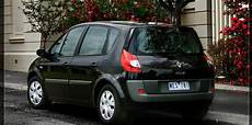 renault scenic 2008 2008 renault scenic expression review caradvice