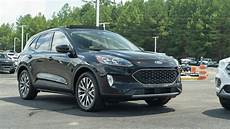 2020 Ford Escape by The All New 2020 Ford Escape Everything You Need To