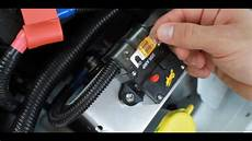 How To Change A Car Lifier Fuse Car Audio