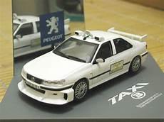1 43 Peugeot 406 Taxi 3 Diecast Ebay