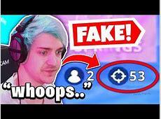 all fortnite youtubers