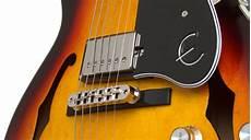 Epiphone Es 175 Premium Archtop Electric Guitar Vintage