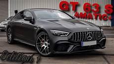 amg gt 63 2019 mercedes amg gt 63 s 4matic edition 1 gt 4 door