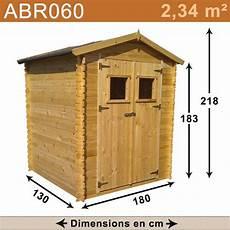 abri jardin bois 5m2 abri de jardin 2 5m2