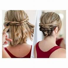 20 tutos sp 233 cial chignon coiffure facile coiffure