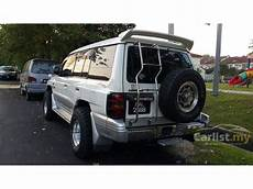 auto body repair training 1997 mitsubishi pajero electronic toll collection mitsubishi pajero 1997 3 5 in kuala lumpur automatic suv white for rm 39 800 3422869 carlist my