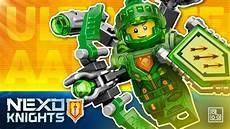 Nexo Knights Malvorlagen Vk Lego Nexo Knights Ultimate Aaron Stop Motion Build