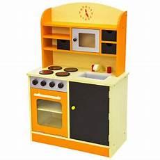 cuisine en bois pour des enfants jeu du r 244 le d imitation