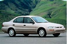 how things work cars 1997 infiniti i head up display should chevrolet and gm bring back the cavalier and the prizm