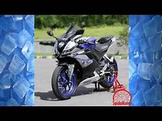Yamaha R15 V3 Modifikasi by Paling Keren Modifikasi Yamaha All New R15 V3 Terbaru