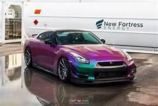 Nissan Gtr R35 Godzilla Wallpaper