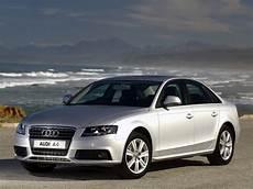 Audi A4 2007 - audi a4 2007 2008 2009 2010 2011 2012 autoevolution