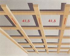 abstand lattung gipskarton dachschräge decken verkleiden auf die unterkonstruktion kommt es an