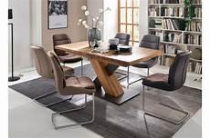 table 224 manger bois massif extensible 12 personnes pour