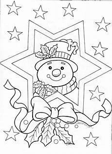 Kostenlose Malvorlagen Weihnachten Japan Kinder Schneemann Malvorlage