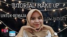 Tutorial Make Up Untuk Remaja