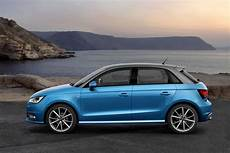 audi freshens up a1 and a1 sportback with styling changes