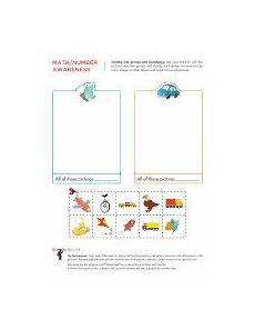 sorting and grouping worksheets 7809 advanced sorting activity that challenges children to properly sort picture kindergarten math