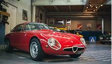 This Is The Secret Pureblood Alfa Romeo Collection