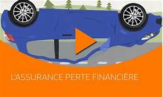 assurance perte financi 232 re en location de voiture