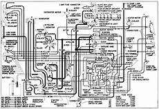 1955 oldsmobile wiring diagram 1955 buick electrical systems maintenance