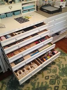craft room organization martha stewart furniture ikea in