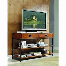 modern entertainment center home styles modern craftsman distressed oak entertainment
