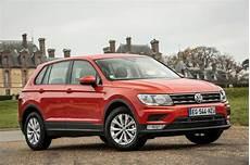 Volkswagen Tiguan 2019 Nouveau 1 5 Tsi 130 Au Catalogue