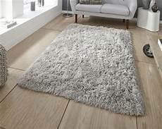 polar light grey shaggy rug braddicks furnishers ltd