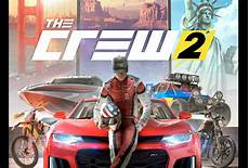 date beta the crew 2 the crew 2 release date car list trailer and gameplay