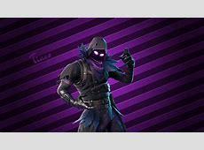 Raven Fortnite Skin Wallpapers   Top Free Raven Fortnite