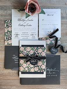 diy wedding invitations sets diy vintage wedding invitation
