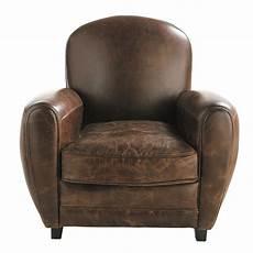 Fauteuil Club En Cuir Marron Ikea Armchair Armchair