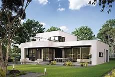 Architekten Haus Casaretto Fertighaus Bungalow In 2019