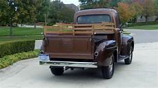 1951 ford f 3 pickup restored classic muscle car for sale