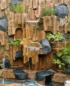 Taman Garden Menerima Pembuat Relief Air Terjun Jasa
