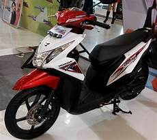 Modifikasi Beat Esp by Baru Honda Beat Esp Sporty Kredit