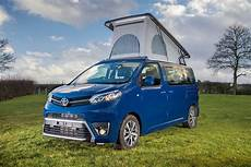 review toyota proace wellhouse lerina cer 2018