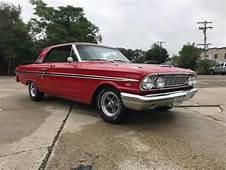 1964 Ford Fairlane For Sale In Michigan  Carsforsalecom&174