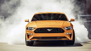 2018 Ford Mustang First Drive Review  When I Get That