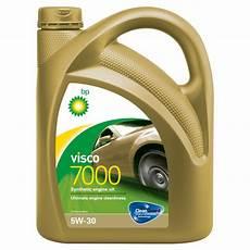 bp visco 7000 5w 30 huile moteur bp visco huile moteur