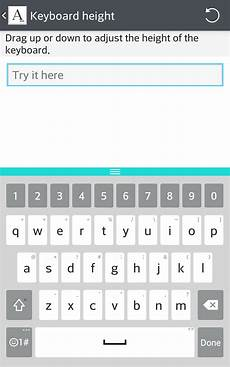Lg G3 S Smart Keyboard Ported For Rooted Android Devices