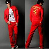 Ferrari  The Douchiest Clothing Brands Out Right Now
