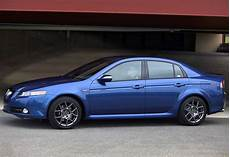 2007 acura tl type s specifications photo price information rating